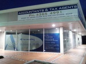 All Accounting  Taxation Services - Adelaide Accountant