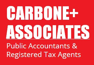 Carbone  Associates - Adelaide Accountant