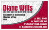 Diane Wills - Adelaide Accountant