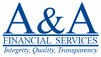 AA Financial Services - Adelaide Accountant