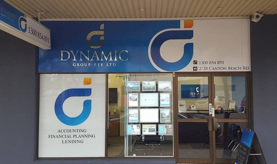 Dynamic Accounting Solutions - Adelaide Accountant