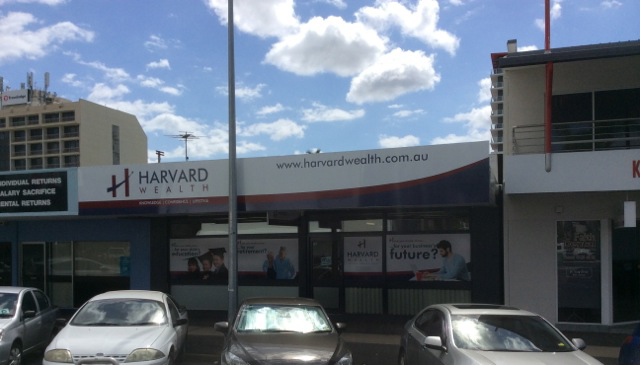 Harvard Wealth - Adelaide Accountant