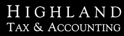 Highland Tax  Accounting - Adelaide Accountant