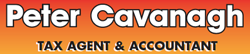 Peter Cavanagh - Adelaide Accountant