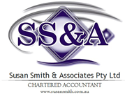 Susan Smith  Associates Pty Ltd - Adelaide Accountant