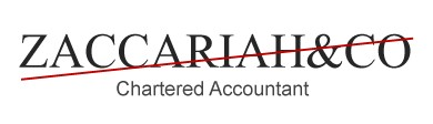 Zaccariah  Co - Adelaide Accountant
