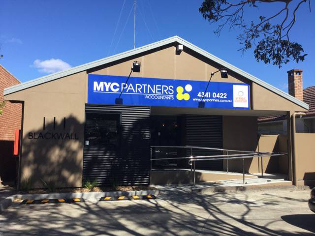MYC Partners Accountants - Adelaide Accountant