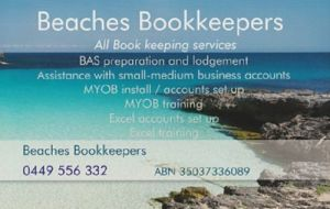 Beaches Bookkeepers - Adelaide Accountant