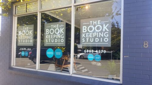 The Bookkeeping Studio - Adelaide Accountant