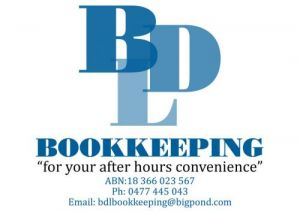 BDL Bookkeeping - Adelaide Accountant