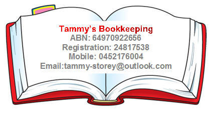 Tammy's Bookkeeping - Adelaide Accountant
