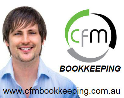 CFM Bookkeeping - Adelaide Accountant