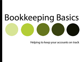Bookkeeping Basics - Adelaide Accountant