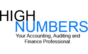 High Numbers - Adelaide Accountant