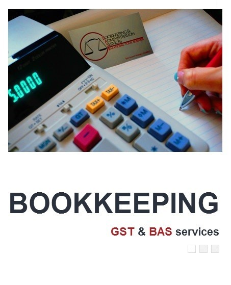 Bookkeeping amp Administration Services - Adelaide Accountant