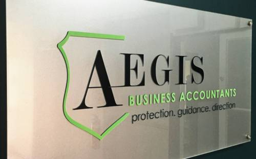 Aegis Business Accountants - Adelaide Accountant