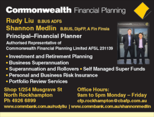 Commonwealth Financial Planning - Adelaide Accountant