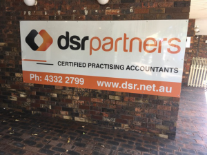 DSR Partners - Adelaide Accountant
