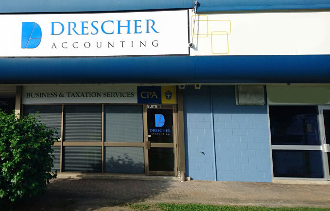 Drescher Accounting - Adelaide Accountant