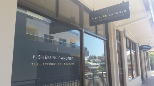 Fishburn Gardner Accounting  Advisory Services - Adelaide Accountant
