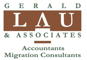 Gerald Lau  Associates Pty Ltd - Adelaide Accountant