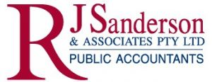RJ Sanderson  Association - Adelaide Accountant