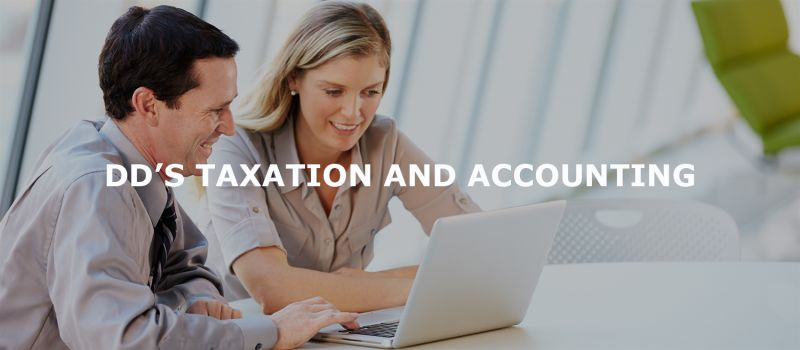 DDs Taxation and Accounting Centre - Adelaide Accountant
