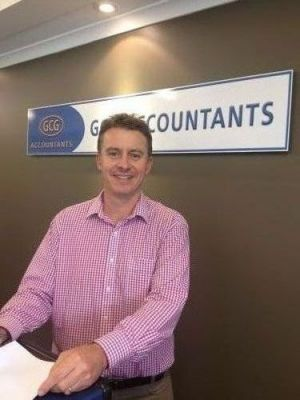 GCG Accountants - Adelaide Accountant